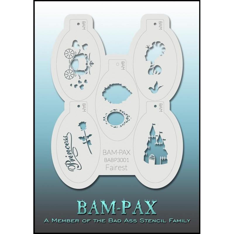 Bam Pax 3001 Fairest
