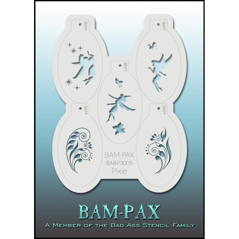 Bam Pax 3005 - Pixie