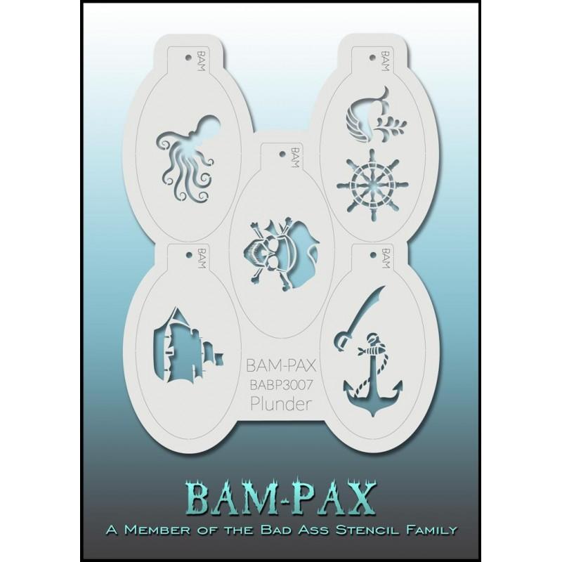Bam Pax 3007 Plunder