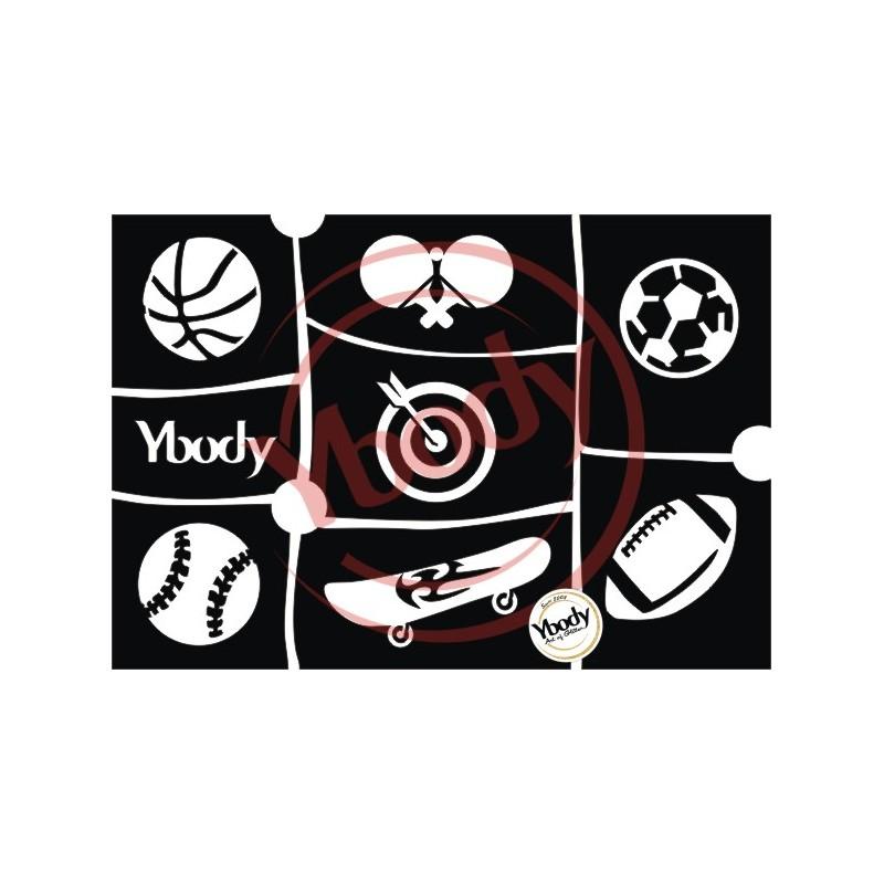 A5 Sports