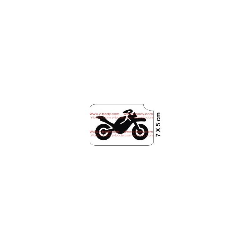 77600 Motorrad