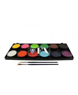 Diamond FX Palette 12 Farben Essential