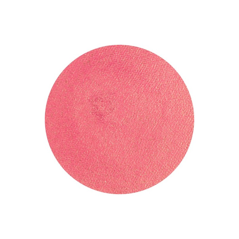 Superstar Rosa mit golden Glitzern 067 16 gr