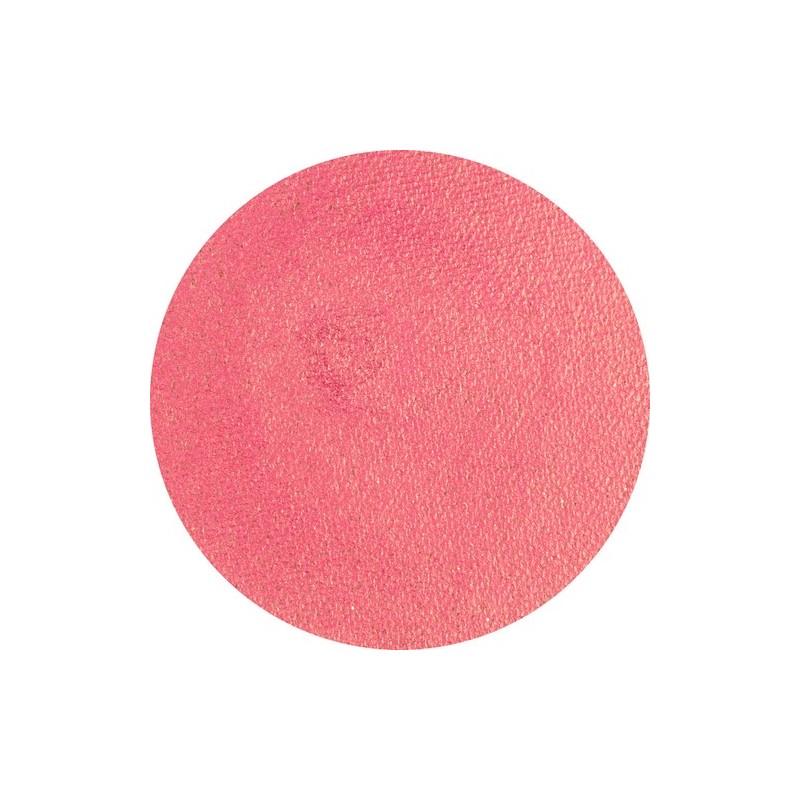 plus récent ab2cb 53d64 Superstar rose avec paillettes dorées 67 16gr - FaceMakeUp