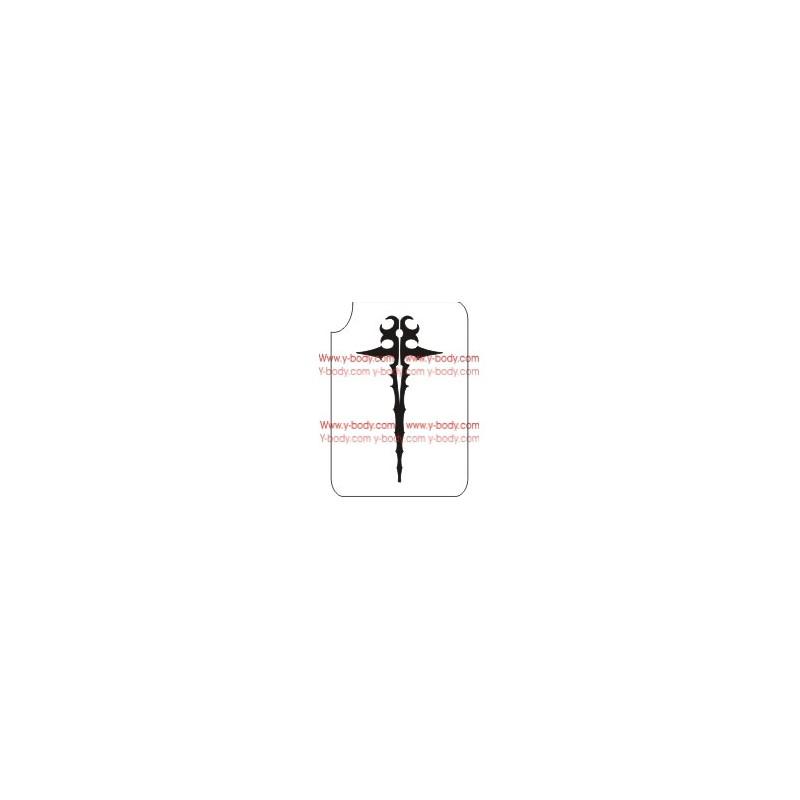 58100 Römisches Kreuz