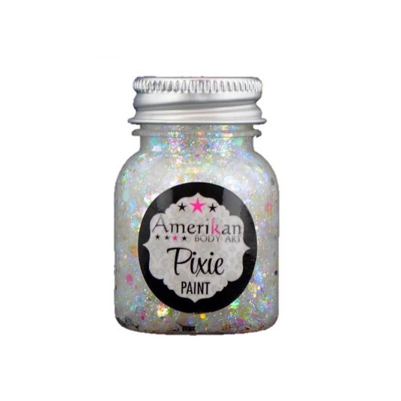 "Pixie Paint \""Abracadabra\"""