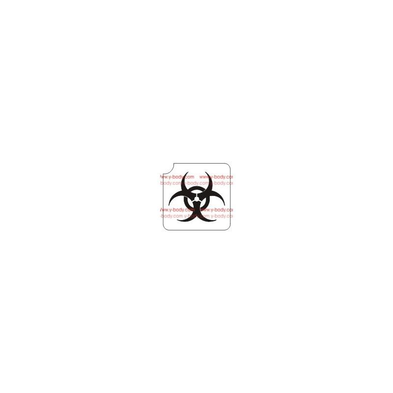 60000 Biohazard