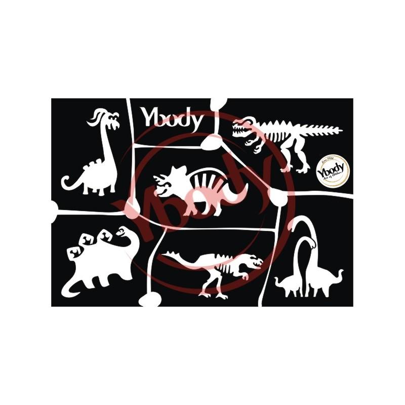 A5 Dino