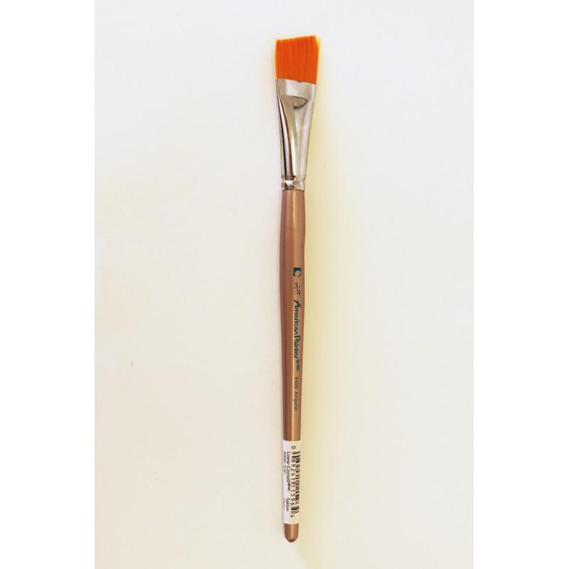 Pinceau biseauté 3/4 inch Série 4400 Loew Cornell