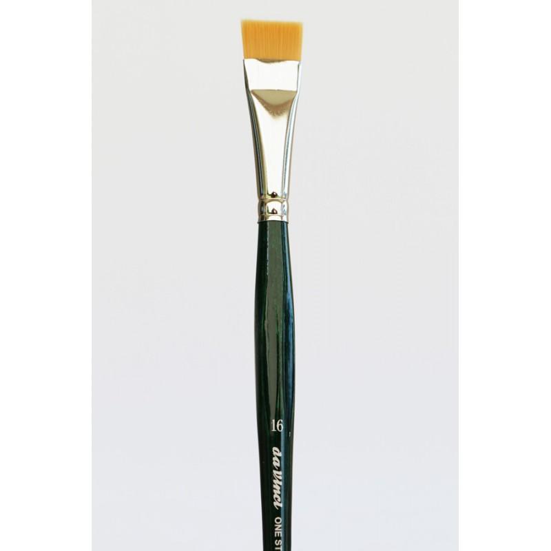 Pinsel Da Vinci Serie 1374 One stroke Nr. 16
