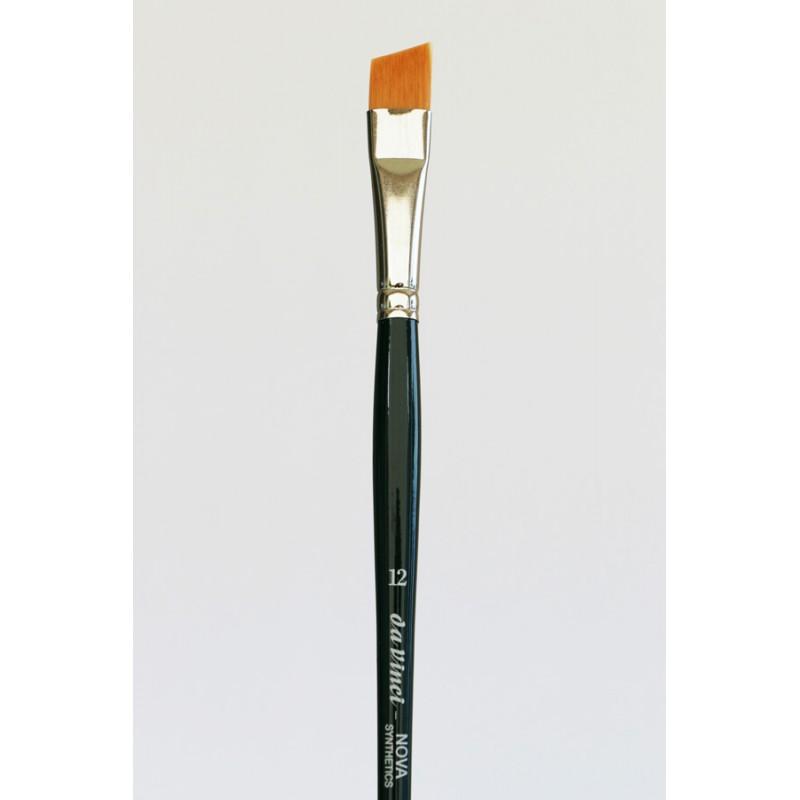 Pinsel Da Vinci angseschrägt Serie 1373 Nova Nr. 12