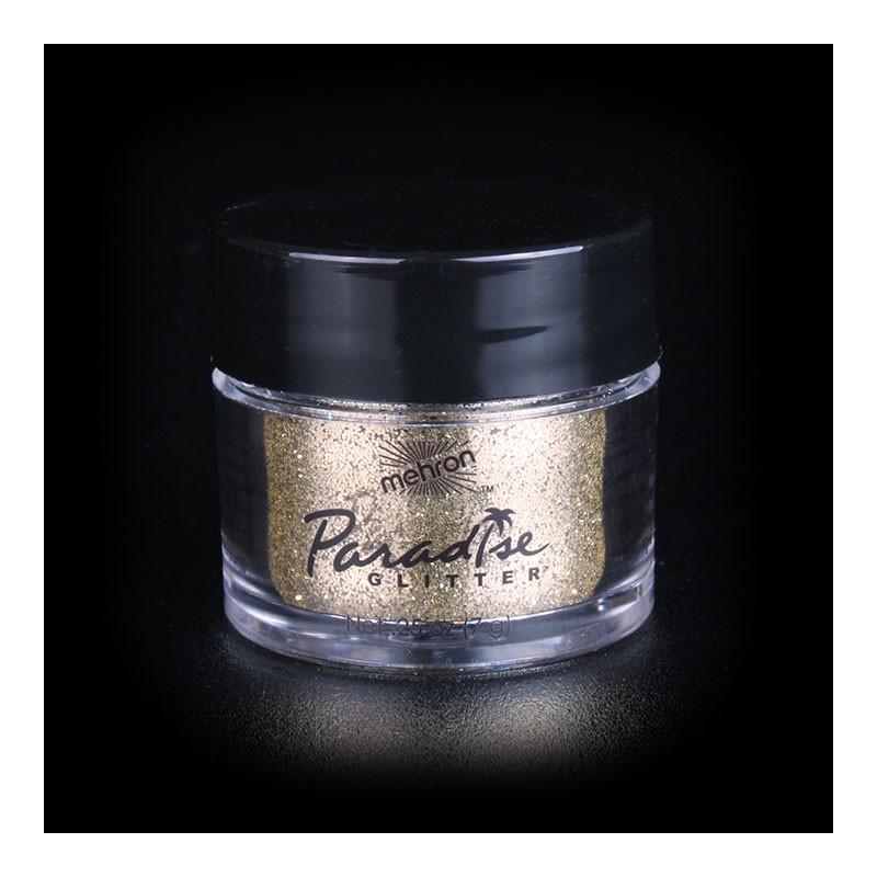 Paradise Pailletten Gold