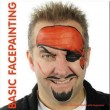 Basic face painting (anglais)