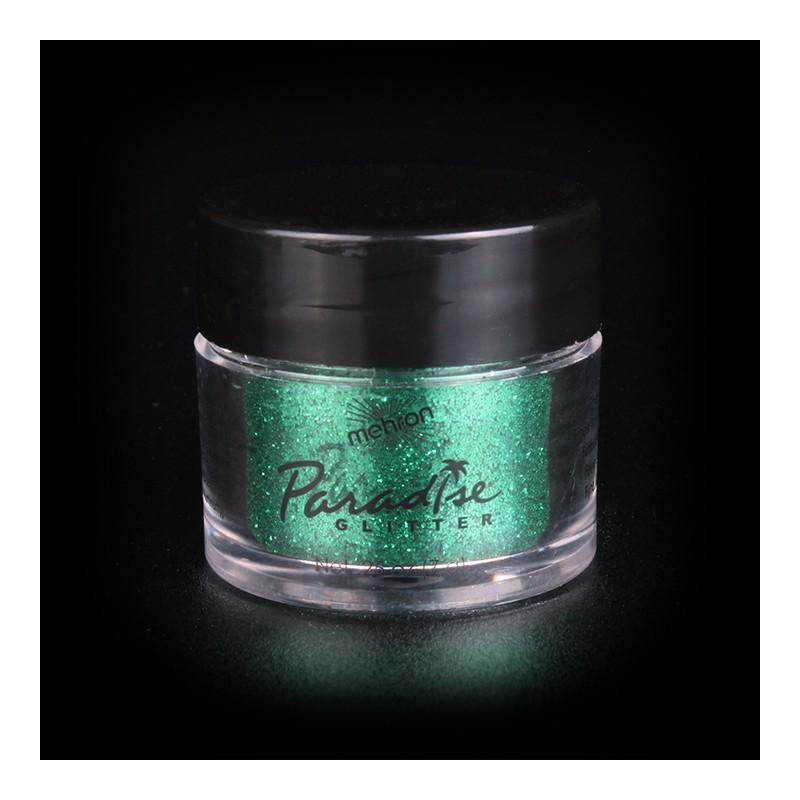 Paradise Pailletten Grün