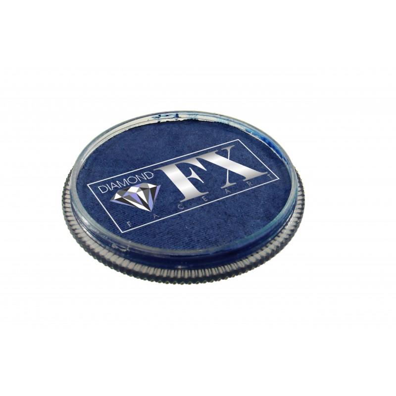 DFX bleu foncé mét. 30gr