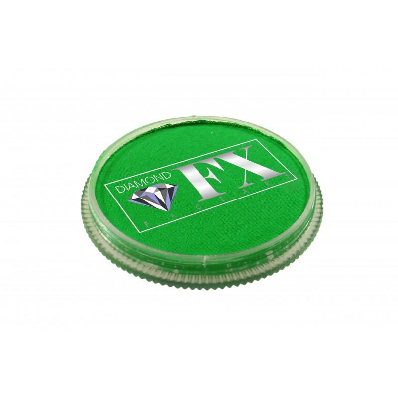 DFX grün neon 30g