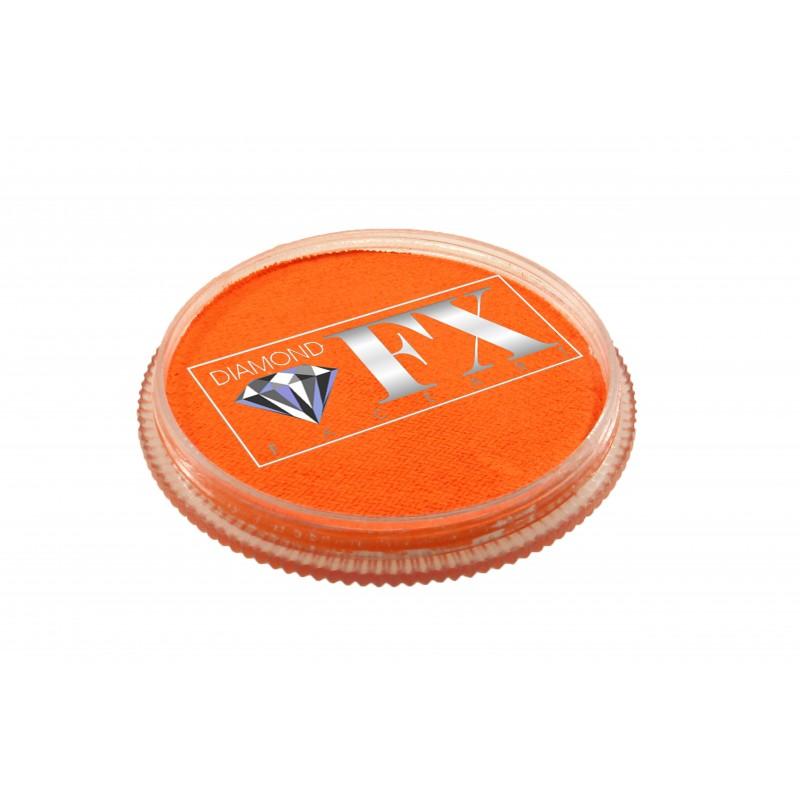 DFX orange fluo 30g