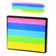 Rainbow Pearl Peace
