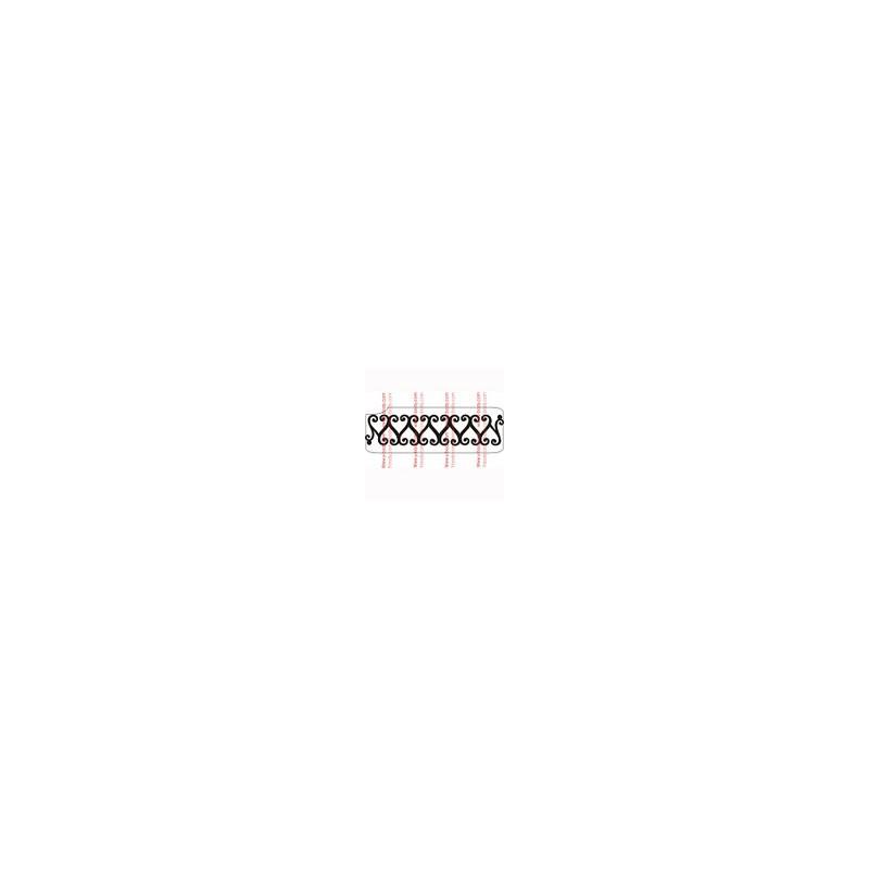 67800 Herzen Armband