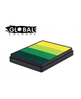 Global Everglades Rainbow Cake 50g
