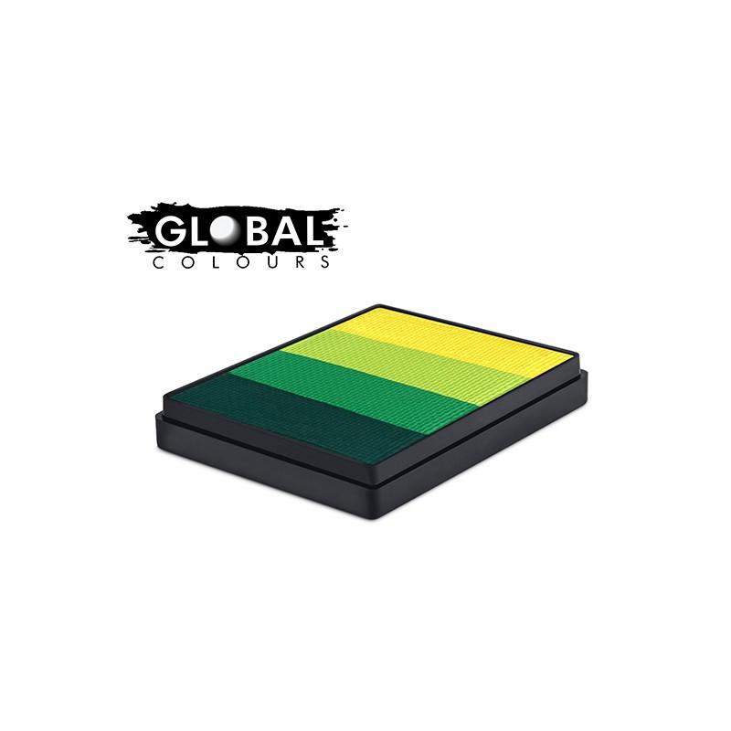 Global Everglades Rainbow Cake 50g