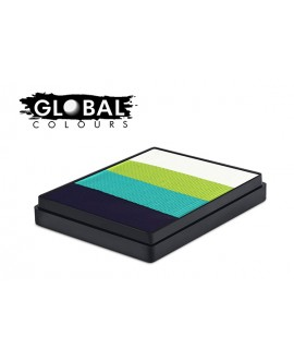Global Greenland Rainbow Cake 50g