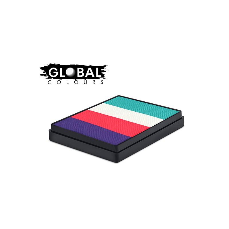 Global Holland Rainbow Cake 50g