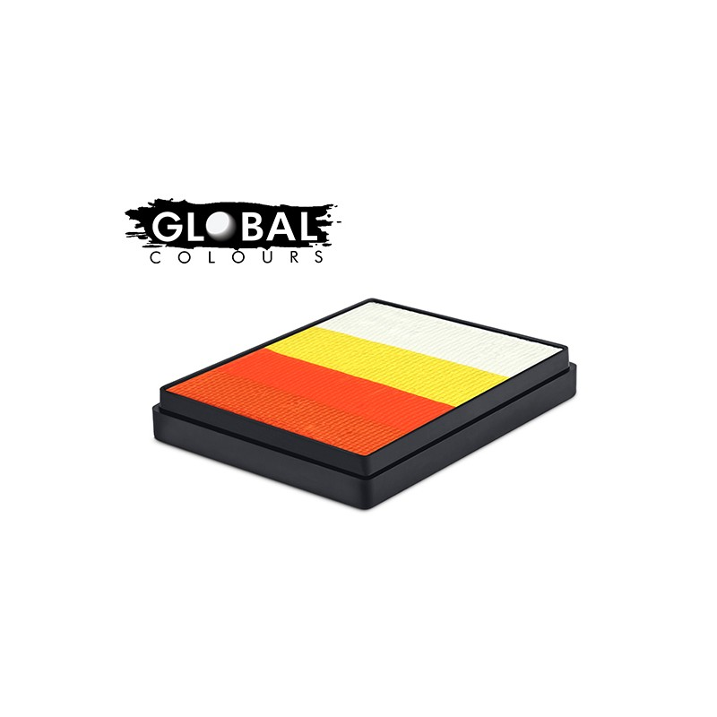 Global Kenya Rainbow Cake 50g