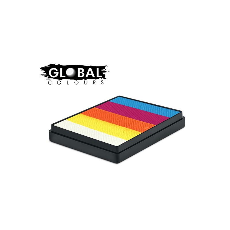 Global Maui Rainbow Cake 50g
