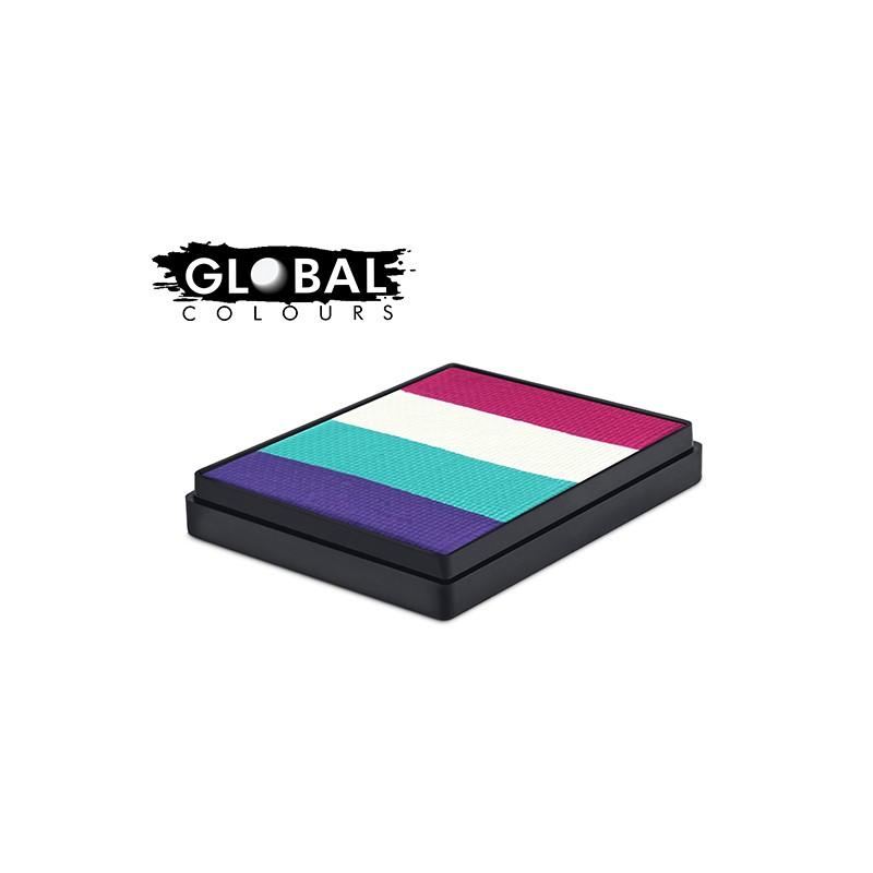 Global Provence Rainbow Cake 50g