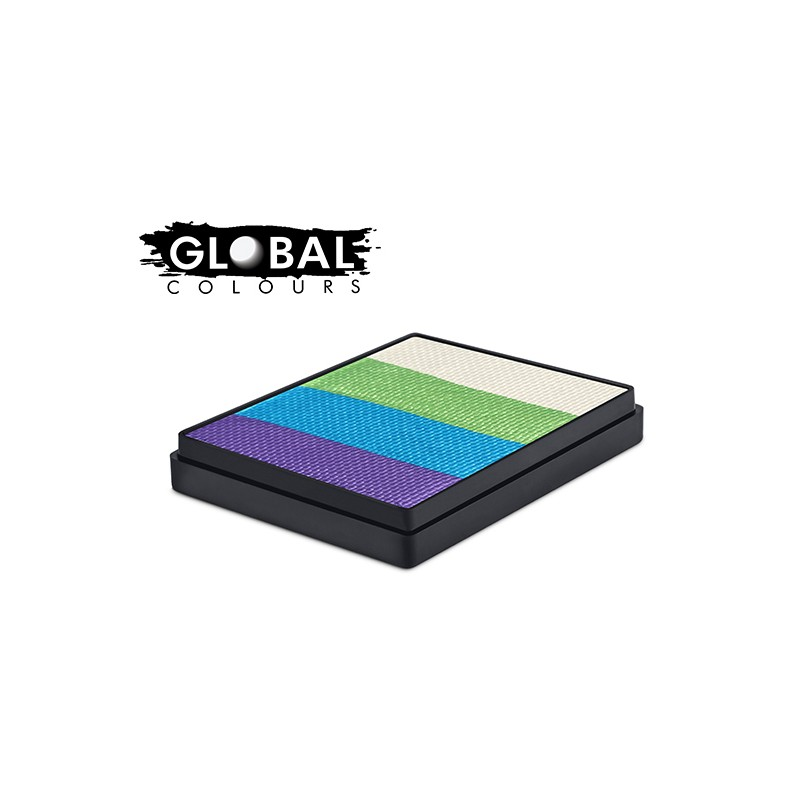 Global Sri Lanka Rainbow Cake 50g