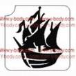 75100 Piratenschiff