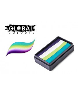 Global Costa Rica Fun Stroke 30g