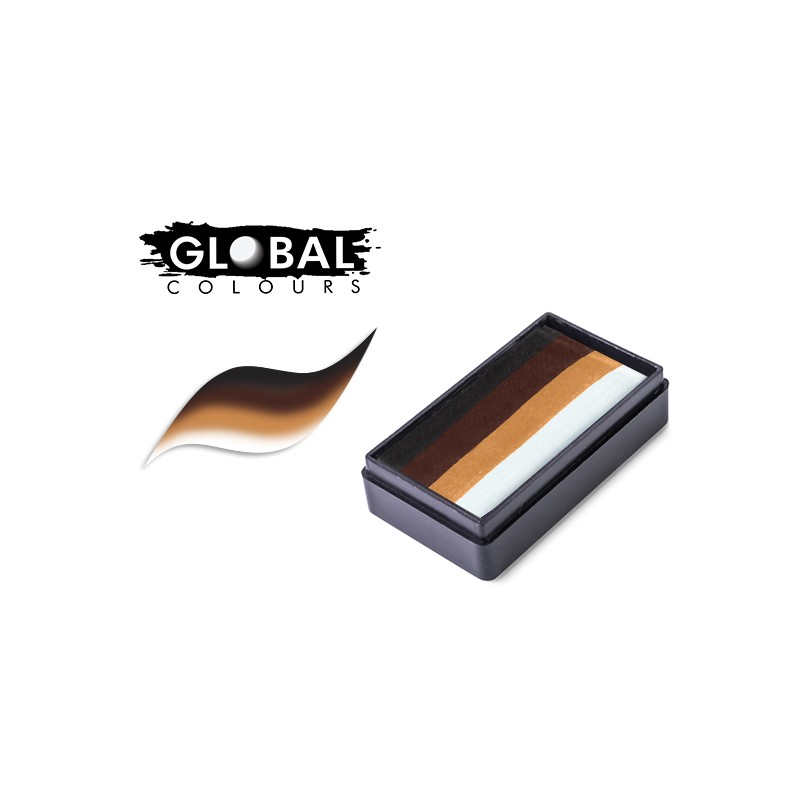 Global Sahara Fun Stroke 30g