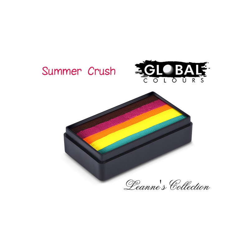 Global Leanne\'s Summer Crush Strokes 30g