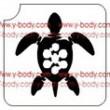 76200 Schildkröte von Hawaii klein