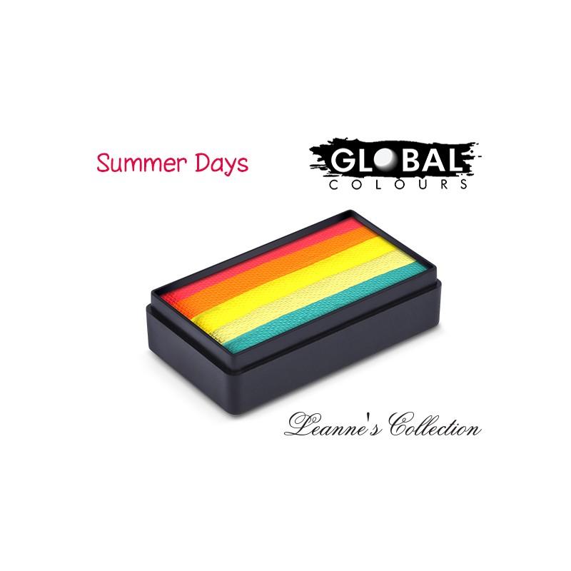 Global Leanne\'s Summer Days Strokes 30g