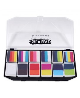 Global Palette Carnival Kit