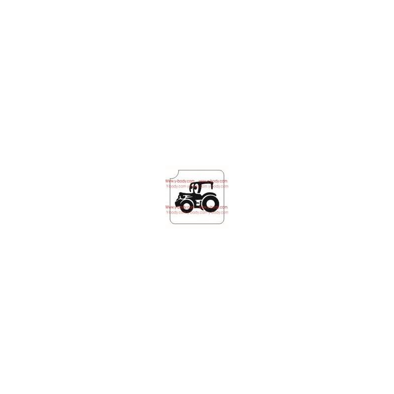 77100 Tracteur