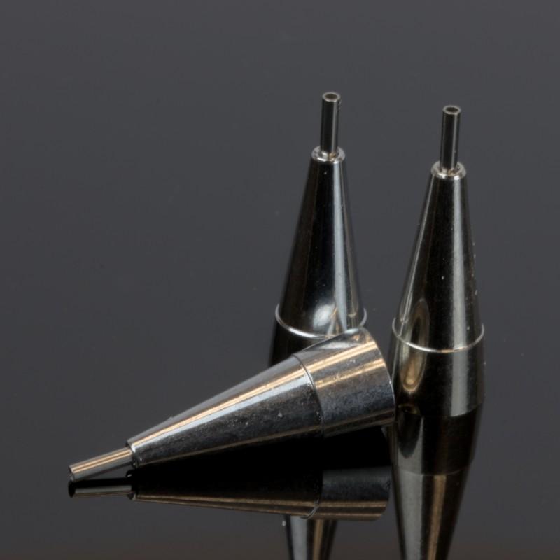 Metallische Spitze 0.7mm
