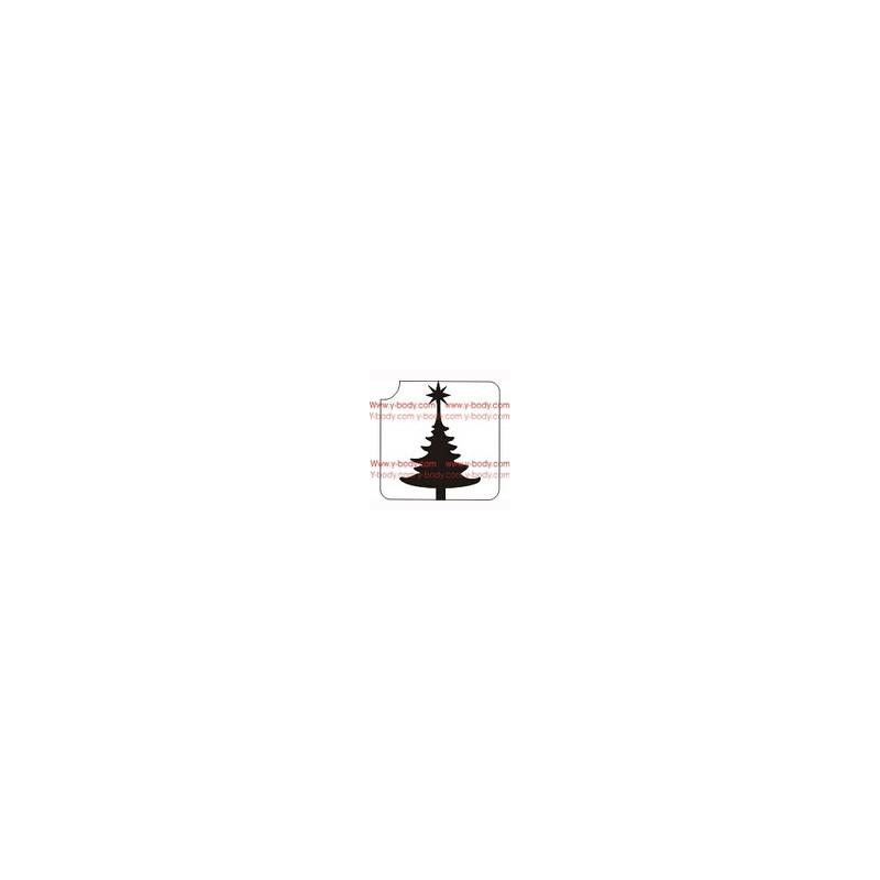 80600 Arbre de Noël