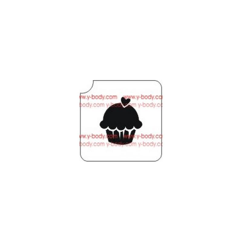 82500 Cupcake