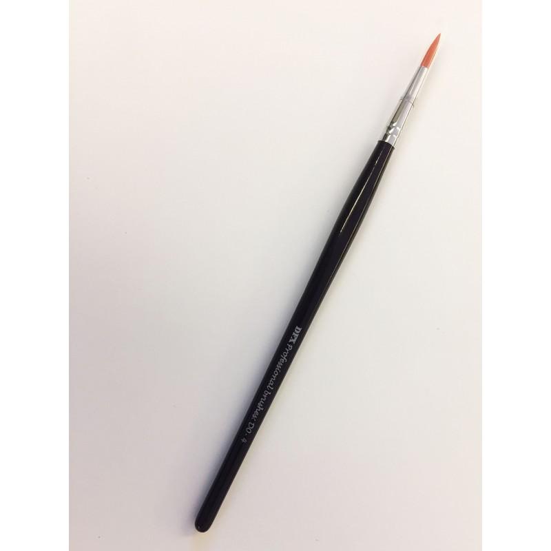 Pinceau rond no. 4 - DFX - D0-4