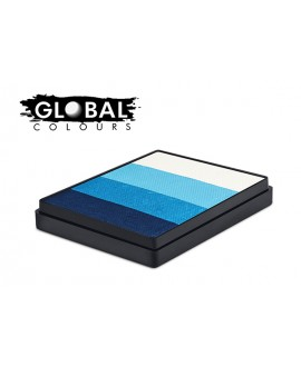 Global Antarctica Rainbow Cake 50g