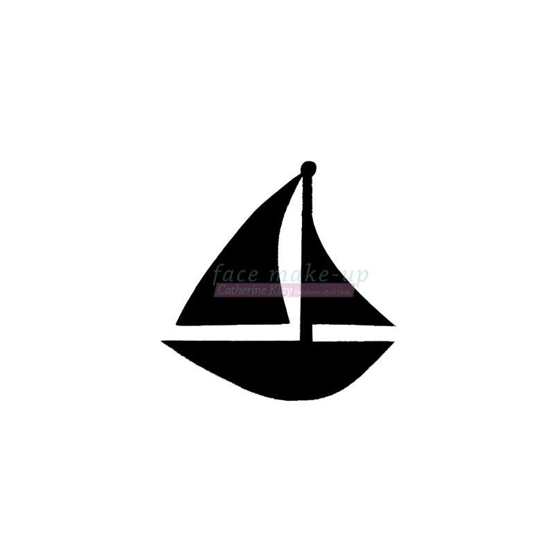 55510 Segelschiff