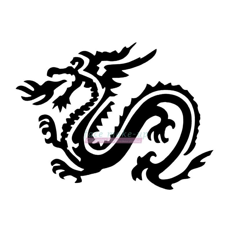 13700 Dragon pittoresque