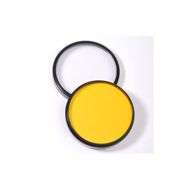 Paradise jaune / Yellow