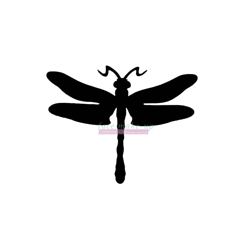 16500 Libelle gross