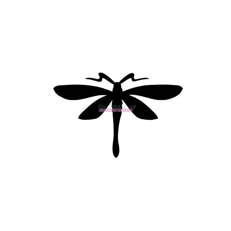 16700 Libelle klein
