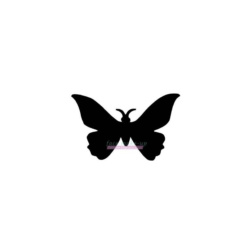 17800 Schmetterling klein